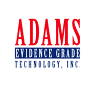 Adams Evidence Grade Technology, Inc