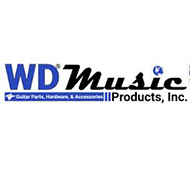 WD Music
