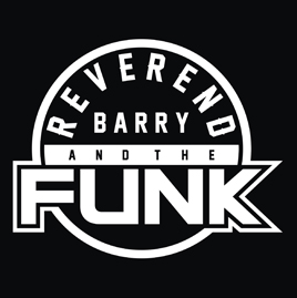 REVEREND BARRY AND THE FUNK